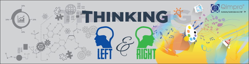Thinking Left & Right