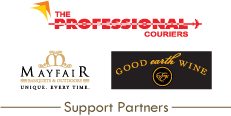 Qimpro Awards 2017 Support Partners